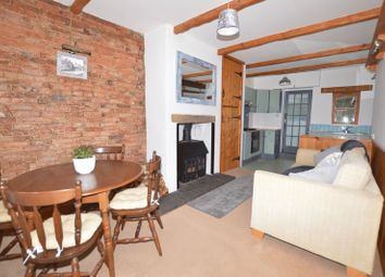 Thumbnail 3 bed cottage for sale in Swarland, Morpeth