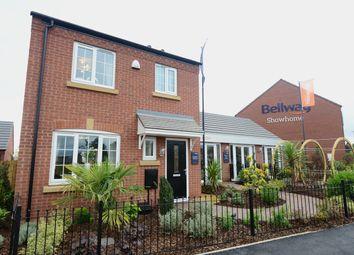 Thumbnail 3 bed detached house for sale in Pershore Road, Evesham