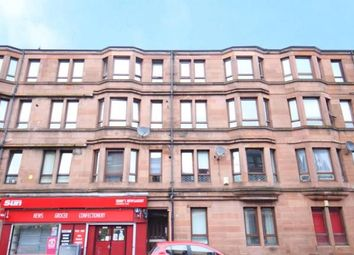 Thumbnail 1 bed flat for sale in Keppochhill Road, Glasgow, Lanarkshire