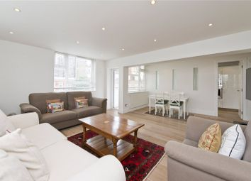 Thumbnail 2 bed flat to rent in Melbourne Court, Randolph Avenue, London
