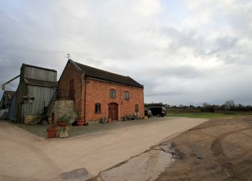 Thumbnail 2 bed detached house to rent in Staplins Farm, Coombe Hill, Tewkesbury