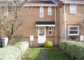 Thumbnail 1 bedroom terraced house to rent in Blackthorn Close, Deeping St James, Peterborough, Lincolnshire