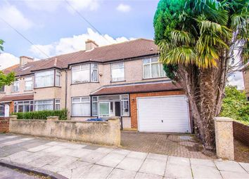 Thumbnail 4 bed semi-detached house for sale in Sudbury Heights Avenue, Sudbury, Wembley