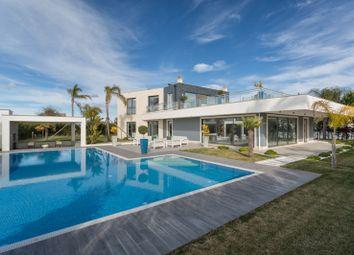 Thumbnail 4 bed villa for sale in Praia De Gale, Albufeira E Olhos De Água, Albufeira, Central Algarve, Portugal