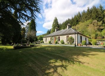 Thumbnail 6 bed detached house for sale in Shore Road, Kilmun, Dunoon, Argyll & Bute
