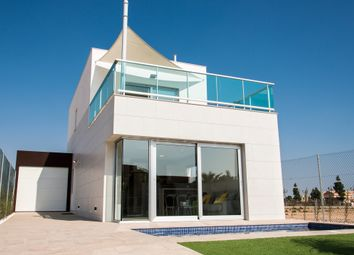 Thumbnail 3 bed villa for sale in Calle Victoria, Los Alcázares, Murcia, Spain