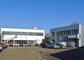 Thumbnail Office to let in Unit B, Argent Court, Tolworth