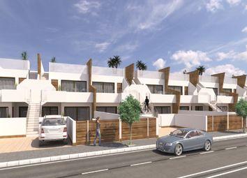 Thumbnail 2 bed apartment for sale in Lo Pagan, San Pedro Del Pinatar, Murcia, Spain