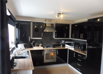 Thumbnail 3 bed semi-detached house for sale in Turnbull Way, Middlesbrough