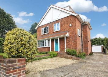 Thumbnail Detached house for sale in Park Farm Road, High Wycombe