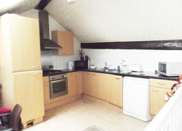 Thumbnail 6 bed terraced house to rent in Wilmslow Road, Fallowfield, Manchester