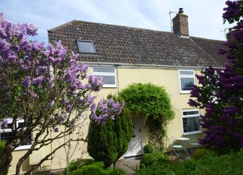 Thumbnail 3 bed cottage for sale in Southwick Road, North Bradley, Trowbridge