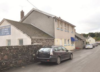 Thumbnail Retail premises to let in Victoria Bakery, Victoria Street, Laugharne, Carmarthen