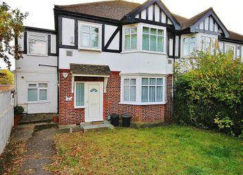 Thumbnail 3 bedroom maisonette for sale in Roehampton Vale, Putney