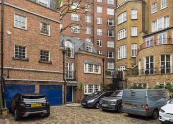 Thumbnail 3 bed property to rent in Saddle Yard, Hill Street, Mayfair
