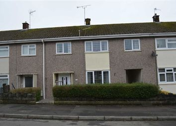 Thumbnail 3 bed terraced house for sale in Lon Olchfa, Swansea