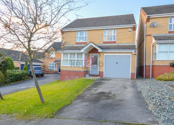 3 bed detached house for sale in Gartrice Grove, Halfway, Sheffield S20