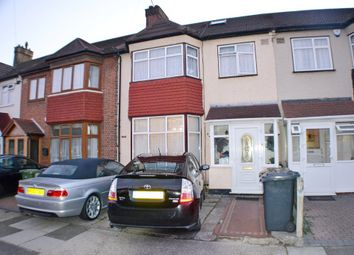Thumbnail 4 bed terraced house for sale in Aldersey Gardens, Barking