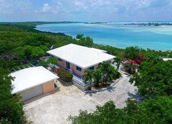 Thumbnail 4 bed property for sale in Madeira, Exuma, The Bahamas