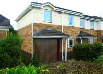Thumbnail 3 bed end terrace house for sale in Beverley Way, Chippenham