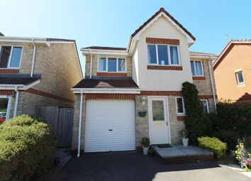 Thumbnail 4 bed detached house for sale in Wheelers Patch, Emersons Green, Bristol