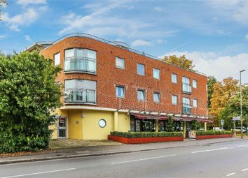 Thumbnail 2 bed flat to rent in 40 Hersham Road, Walton-On-Thames, Surrey