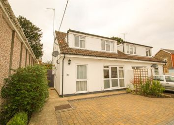 Thumbnail 3 bedroom semi-detached house for sale in Clarence Road, Wotton Under Edge, Gloucestershire