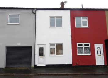 3 bed end terrace house for sale in Kendal Road, Ellistown, Leicestershire LE67