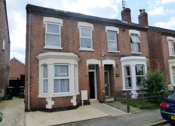 Thumbnail 4 bed semi-detached house for sale in Armscroft Road, Barnwood, Gloucester