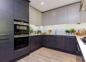 Thumbnail 2 bedroom flat for sale in Englemere Estate, Kings Ride, Ascot