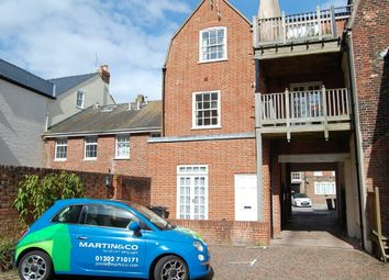 Thumbnail 2 bed maisonette to rent in Market Street, Poole