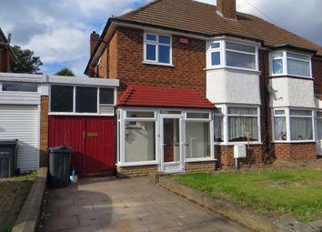 Twycross Grove, Hodge Hill, Birmingham B36. 3 bed semi-detached house