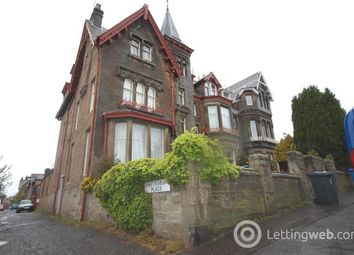 Thumbnail 2 bed flat to rent in Hyndford Street, Dundee