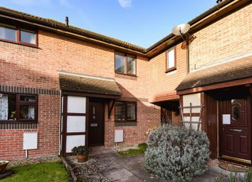 Thumbnail 2 bed terraced house for sale in Allder Close, Abingdon