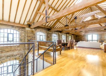 Thumbnail 2 bed flat to rent in Execution Dock, Wapping