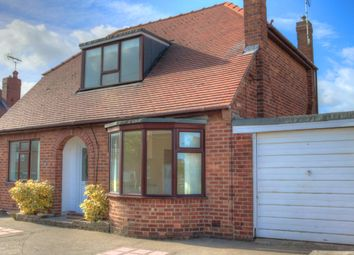 Thumbnail 2 bed detached house for sale in Thirlmere Avenue, North Shields