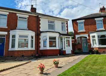 Thumbnail 2 bed end terrace house for sale in Crosbie Road, Coventry