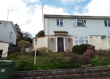 Thumbnail 4 bed property to rent in Walpole Road, Winchester