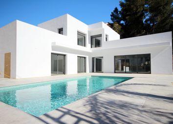 Thumbnail 4 bed villa for sale in Benissa, Alicante, Spain