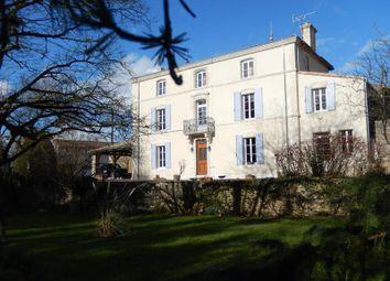 Thumbnail 5 bed property for sale in Champdeniers Saint Denis, Poitou-Charentes, 79220, France