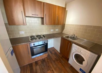 Thumbnail 2 bed flat to rent in London Road, Liverpool