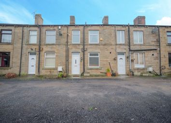 Thumbnail 1 bed terraced house for sale in West Street, Drighlington