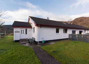 Thumbnail 4 bed semi-detached bungalow for sale in Auchtertyre, Balmacara, Kyle, Highland