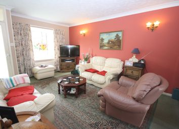 Thumbnail Bungalow for sale in Rodbourne Close, Everton