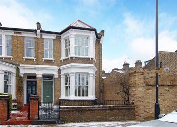 Thumbnail 3 bedroom semi-detached house to rent in Radnor Road, Queens Park