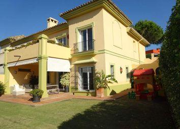 Thumbnail 4 bed villa for sale in Calle Del Duero, 28292 El Escorial, Madrid, Spain