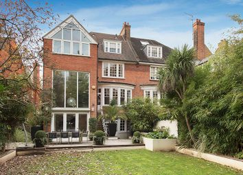 Thumbnail 6 bed semi-detached house for sale in Hollycroft Avenue, Hampstead