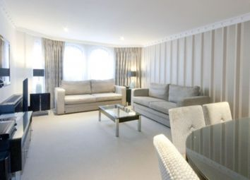 Thumbnail 2 bed flat to rent in Crawford Street, Marylebone, London