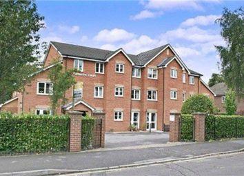 1 bed property for sale in 34 Upper Gordon Road, Camberley, Surrey GU15