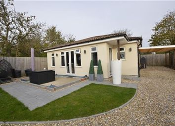 Thumbnail 2 bed detached bungalow for sale in Redfield Rd, Patchway, Bristol